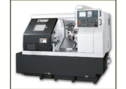 Kira Valves & Engineering invests in Goodway CNC Lathe